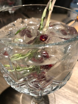 Ob edler Gin (Kyrö Gin Napue)